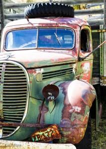 Bud's Truck #2
