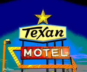 Texan Motel