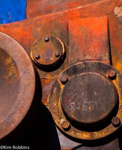 Crank Pin Bearing