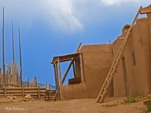 Taos Pueblo #1