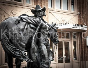 Fort Worth Cowgirl Museum