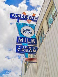 Vandervoort Dairy