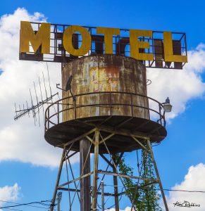Fort Worth Motel