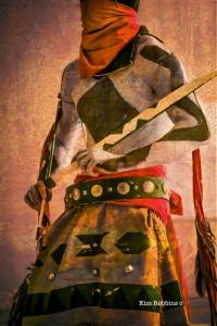 Apache Dance 2