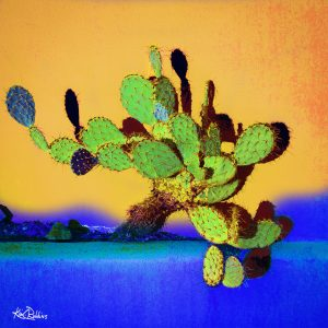 Prickly Pear #2