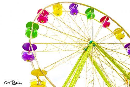 Ferris Wheel #2