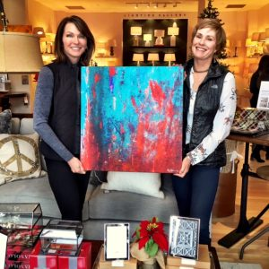 Pottery Barn Featured Artist Kim Robbins Photography