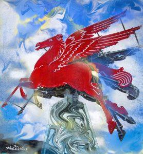 Pegasus #2