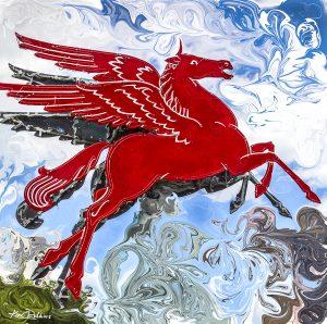 Pegasus #1