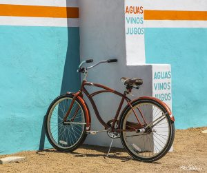 Marfa Bicycle