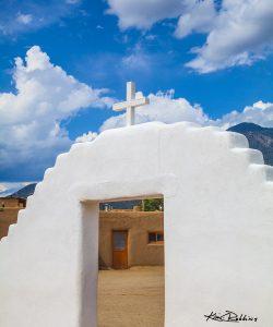 San Geronimo de Taos #2