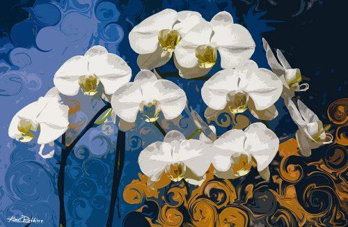 Orchids #2