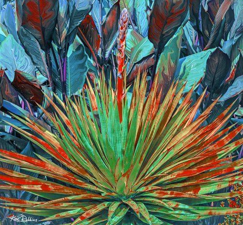 Jungle Yucca
