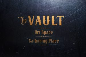 """""""Facing West,"""" Kim and Peter Robbins Featured Photographers & Artists @ The Vault Art Space & Gathering Place 