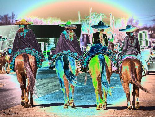 Escaramuza Riders