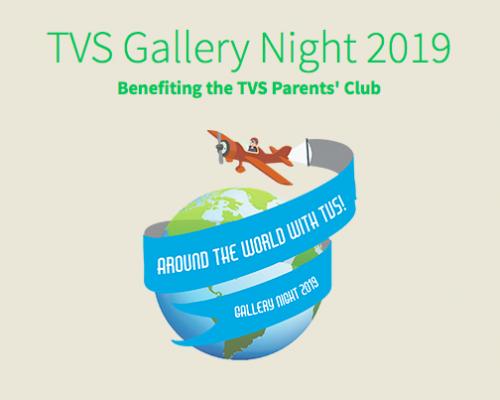 Trinity Valley School Gallery Night 2019 @ Trinity Valley School