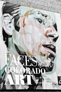 Faces Of Colorado
