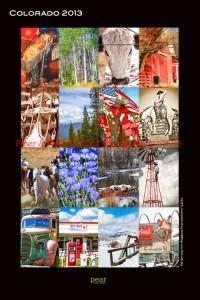 Kim Robbins Colorado 2013 Collage