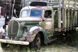 Bud's Truck #1