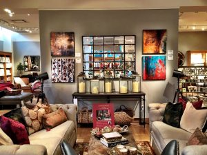 Pottery Barn Fort Worth